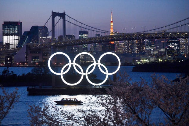 With the 2021 Tokyo Olympics Looming, US Issues Do-Not-Travel Advisory for Japan