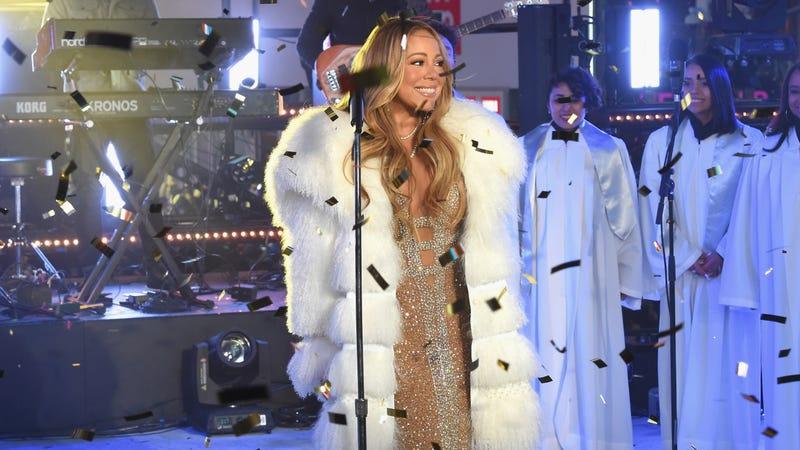Illustration for article titled Mariah Carey Reveals Bipolar Disorder Diagnosis