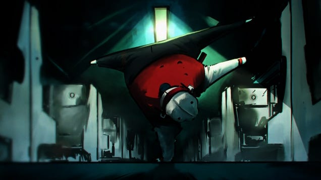 Felix The Reaper Is A Tender Puzzle Game About Gruesome Deaths