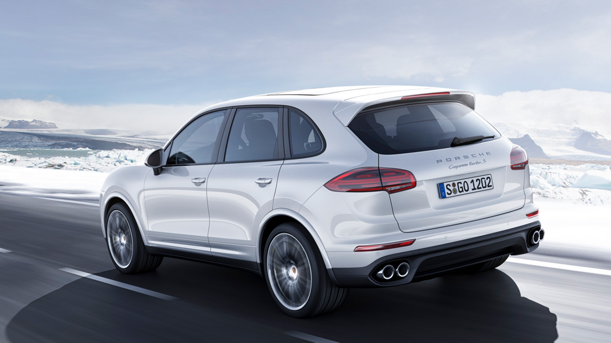Porsche Cayenne: The Ultimate Buyer's Guide