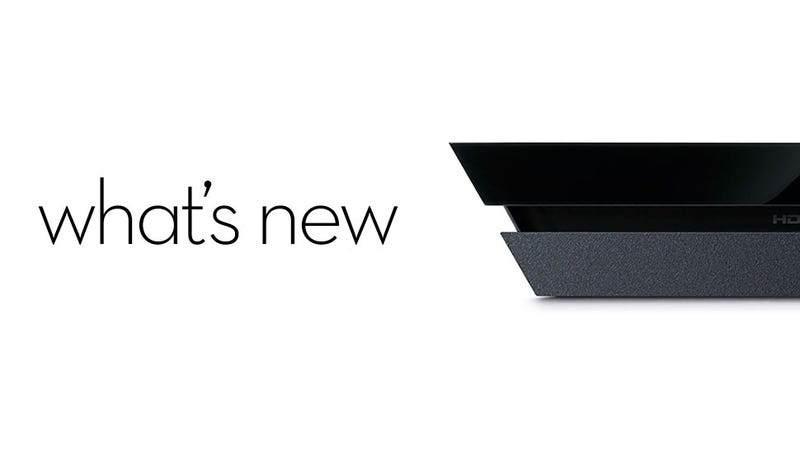 Illustration for article titled How To Use The PS4's New Features