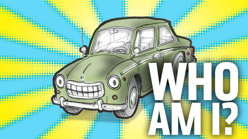 Illustration for article titled Help Us Name Jalopnik's Everycar Mascot