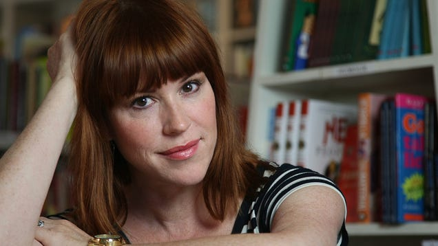 Read This: Molly Ringwald publicly struggles with the many sides of her old friend John Hughes