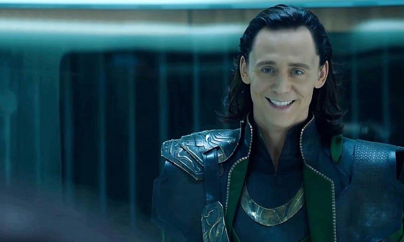 Todo lo malo que pasa en Avengers: Infinity War y el universo Marvel es culpa de una sola persona: Loki