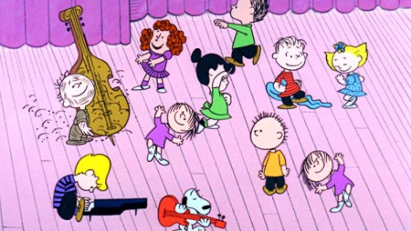 Image: A Charlie Brown Christmas/ABC