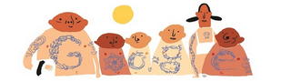 Illustration for article titled These Google Doodles That Never Ran Are Perfect