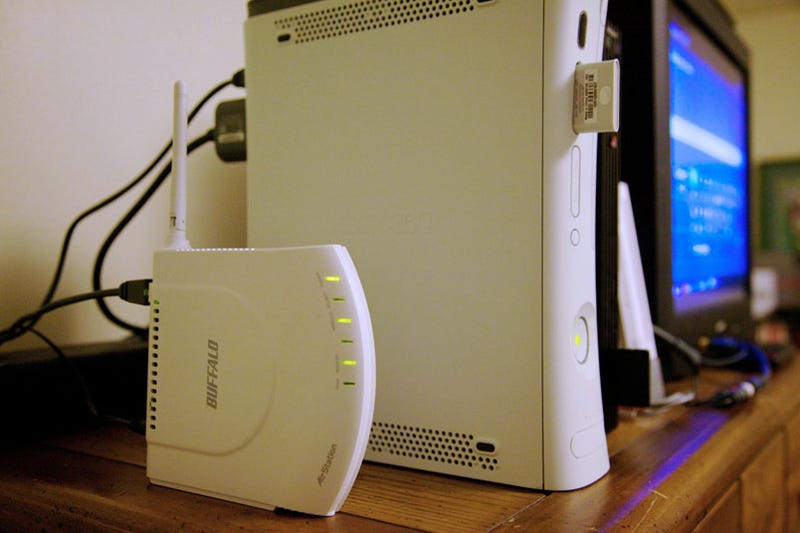 How To: Add Wi-Fi To Your Xbox 360 Smartly and Cheaply