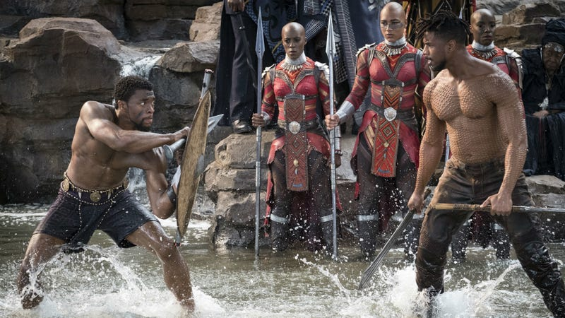 Image result for black panther movie photos