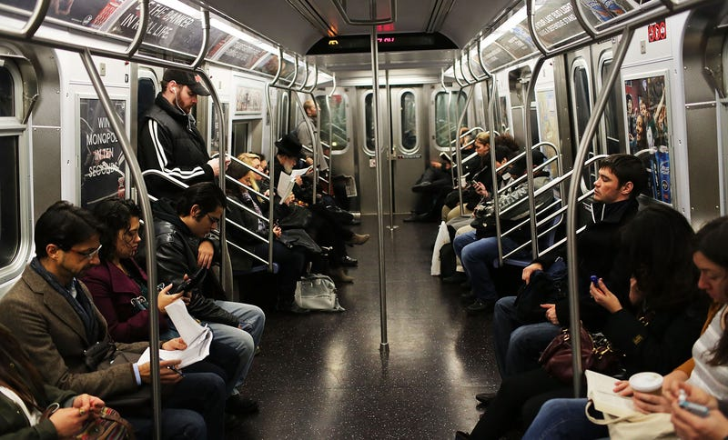 NYC's Subway Announcements Will Now Be Gender-Neutral