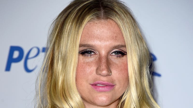 Illustration for article titled Fans Are Petitioning for Sony to 'Free Kesha' Amid Sexual Abuse Lawsuit