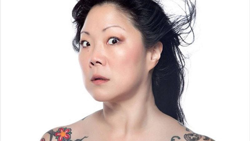 Illustration for article titled Margaret Cho takes the patriarchy to task on Another Round