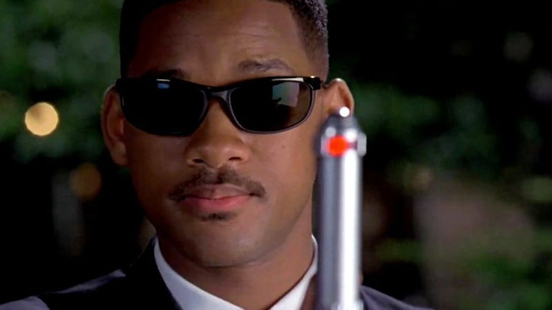 A 'Men In Black' Spinoff Is Officially In The Works