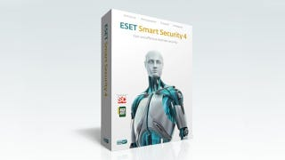 Illustration for article titled Defend Your Digital World with ESET Smart Security 4