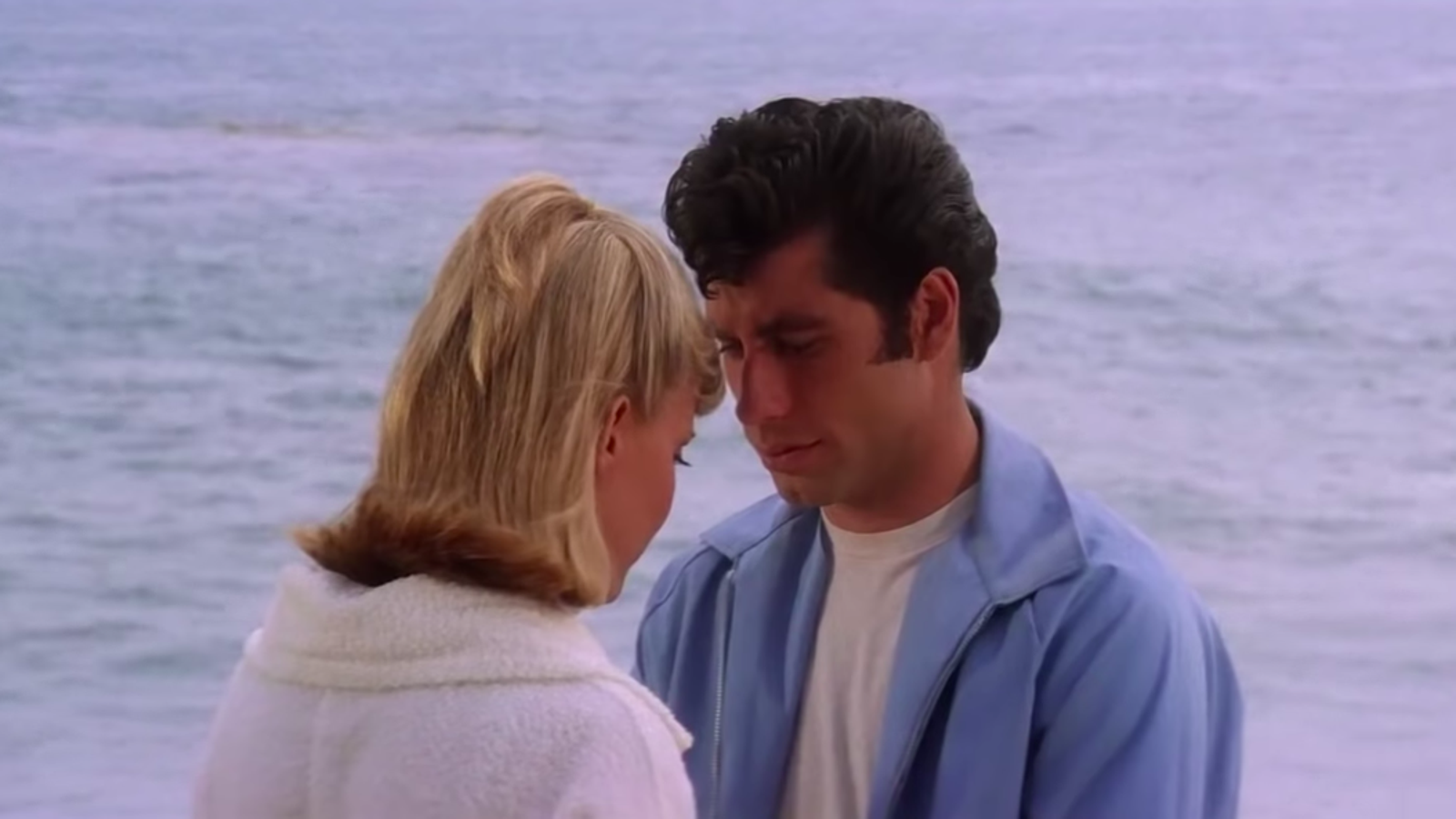 A Grease prequel is in the works because we live in Hell now