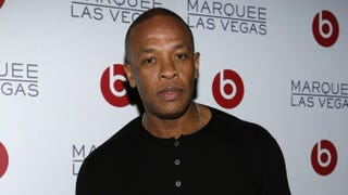 Isaac Brekken/Getty Images for Beats by Dre