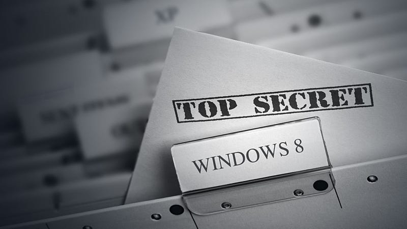 Illustration for article titled Top 10 Secret Features in Windows 8