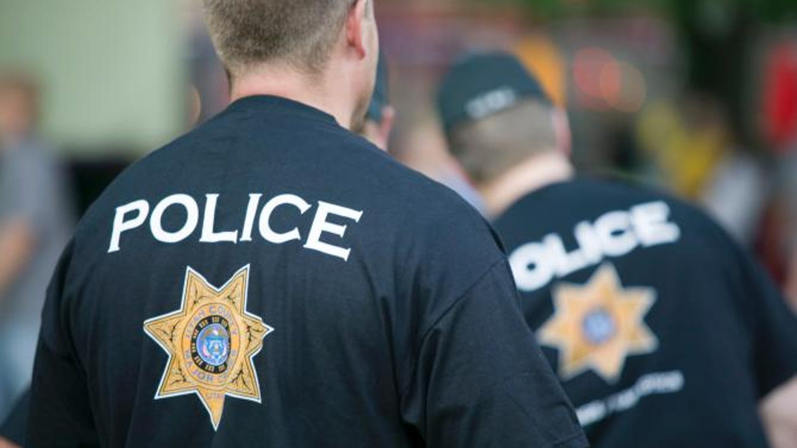 Check Out America's Worst Police Departments