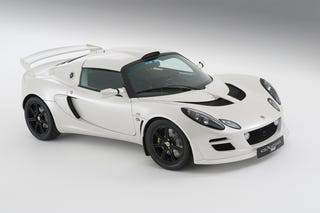 Illustration for article titled 2010 Lotus Exige S240