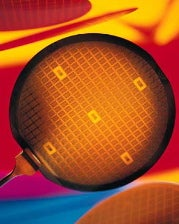 Illustration for article titled IBM, Georgia Tech To Announce World's Fastest Microchip: 500GHz