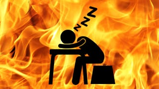 Burnout Is Real: How to Identify and Address Your Burnout Problem