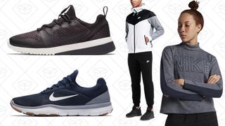 Un descuento extra del 25% en liquidación | Nike