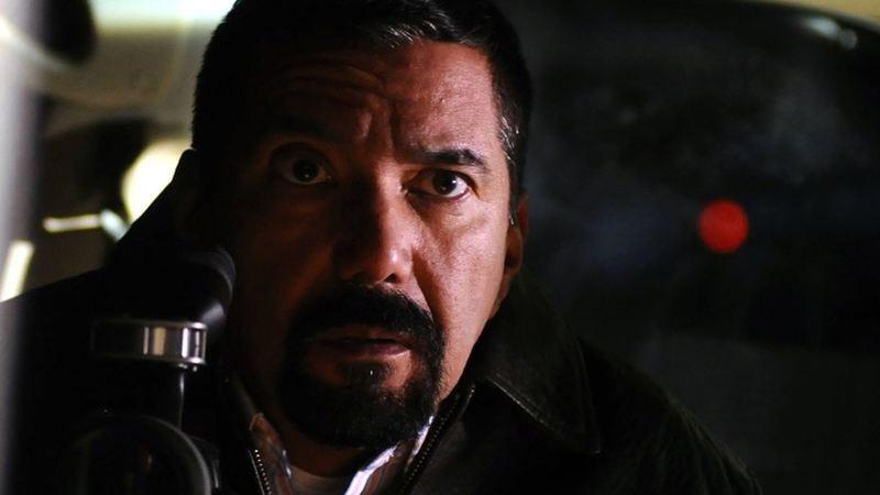Steven Michael Quezada as Agent Steven Gomez on Breaking Bad (Photo: Ursula Coyote/AMC)