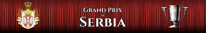 Illustration for article titled A Grand Prix of Serbia?