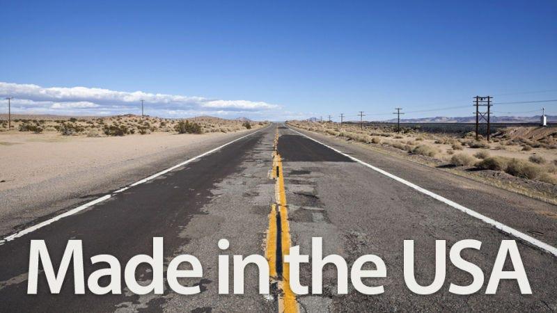 Illustration for article titled FedEx dice que gasta el doble en neumáticos por culpa del mal estado del asfalto en EE.UU.