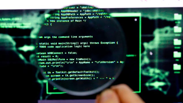 Drovorub  Is The Latest Cyber Threat To Come Out Of Russia
