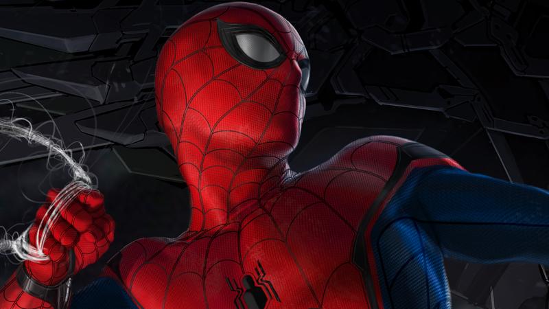 Michael Giacchino to score Spider-Man: Homecoming