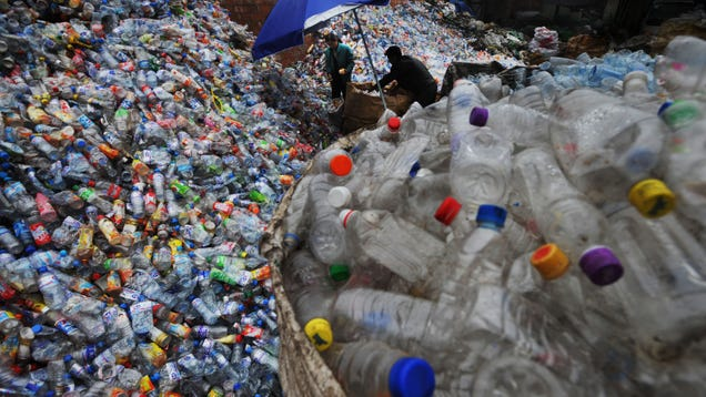 The Biggest Thing Missing From Joe Biden s Climate Plan: Plastic