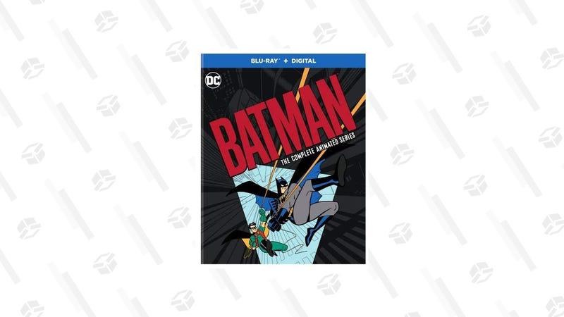 Batman: The Animated Series| $44 | Amazon