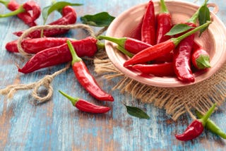 Illustration for article titled Study Shows Eating Spicy Food Might Help You Live Longer