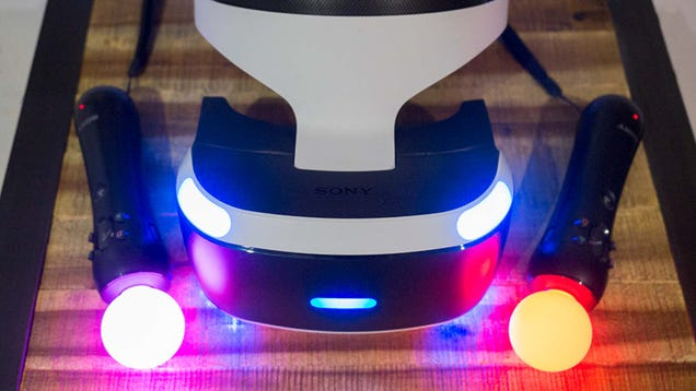 Sony's PSVR 2 Will Reportedly Launch in 2022, Here's What We Know So Far