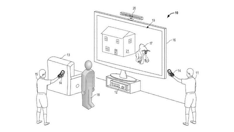 Illustration for article titled What In the Hell Is Microsoft Trying to Do With Kinect?