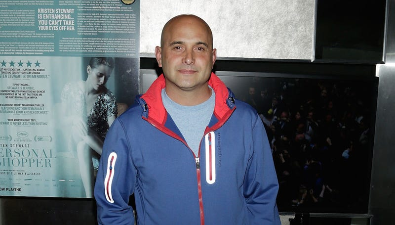 Syracuse alum, WFAN host Craig Carton arrested by Federal Bureau of Investigation