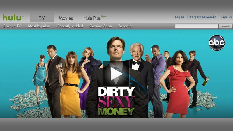 Illustration for article titled DirecTV Is Supposedly Buying Hulu