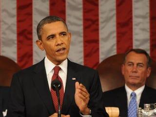 Barack Obama and John Boehner (Getty Images News)
