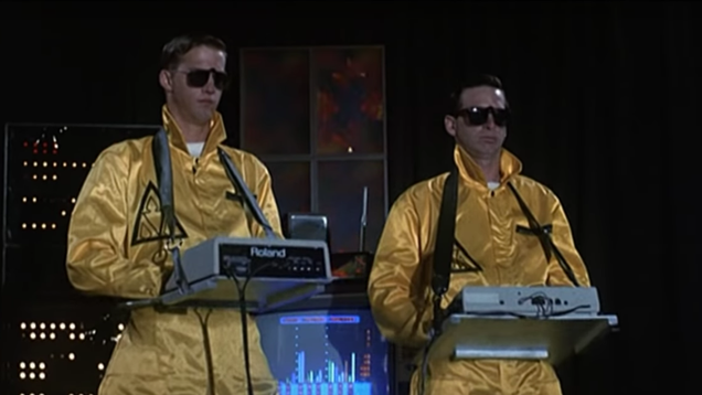 The Revenge Of The Nerds cast contends with how poorly the comedy's aged in new oral history