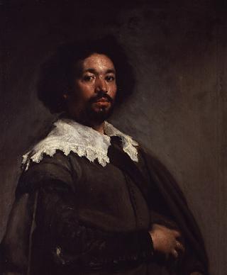 Painting of slave Juan De Pareja by his master Diego Rodríguez de Silva y VelázquezWikipedia Commons