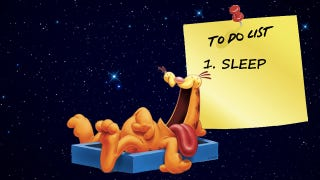 Illustration for article titled Cultivate the Perfect Evening Routine to Avoid Insomnia and Fall Asleep Easier