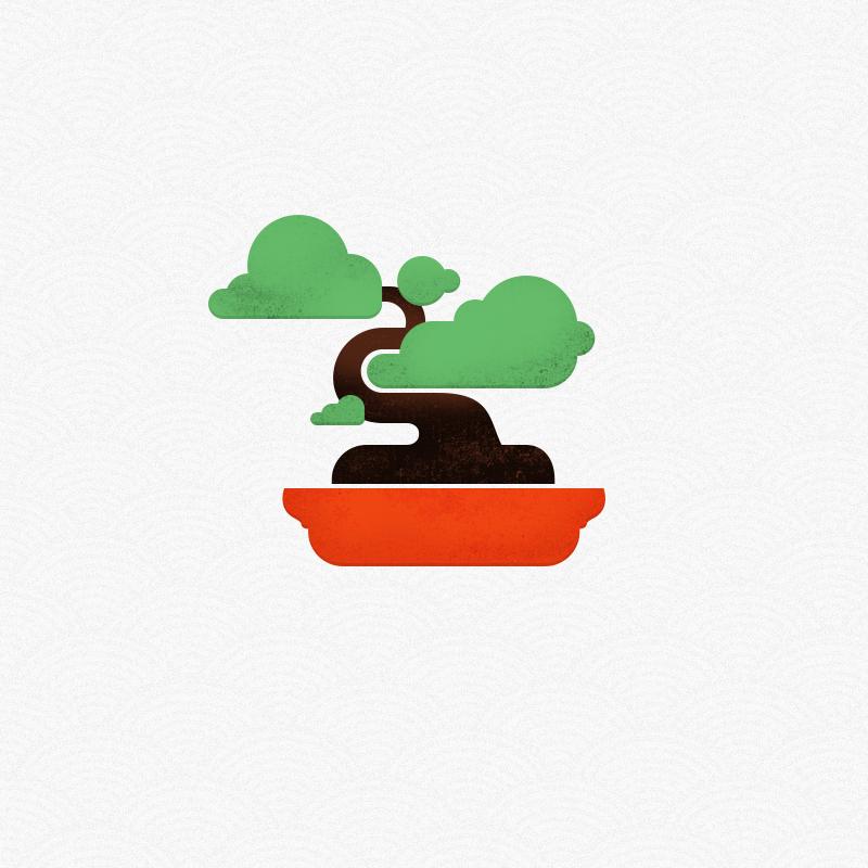 Illustration for article titled Bonsai
