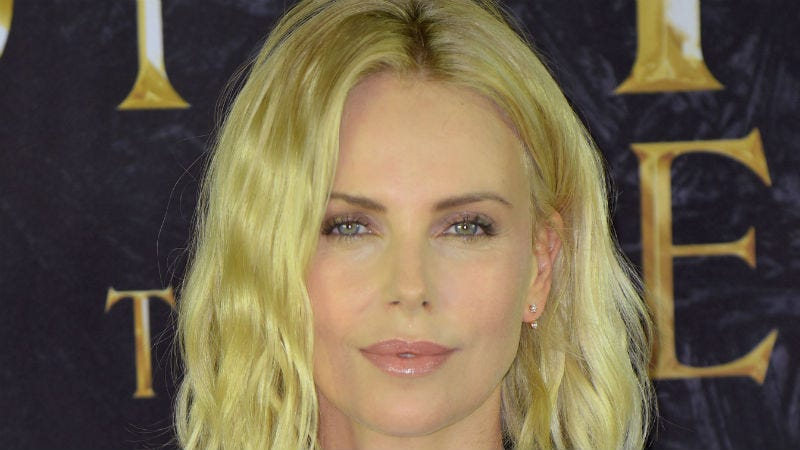 Illustration for article titled In an Interesting Development, Charlize Theron Joins Fast 8
