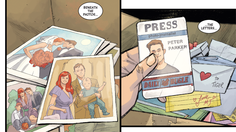 J.J. Abrams' Spider-Man Comic Is Incredibly J.J. Abrams, For Better or Worse