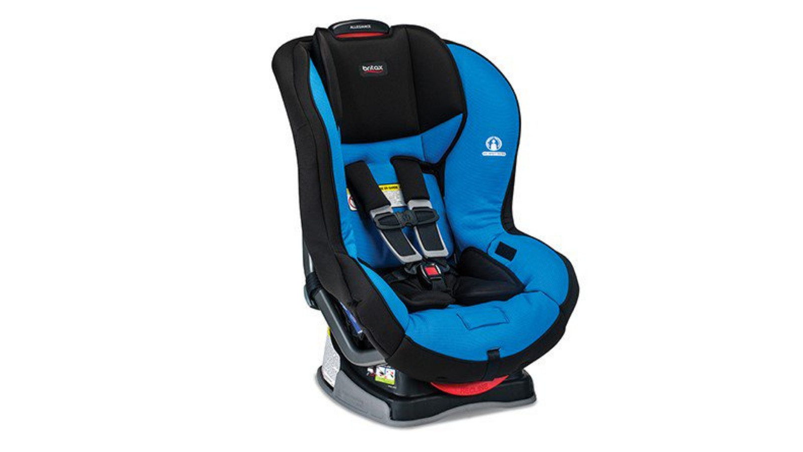 Trade in Your Old Car Seats This Month at Target
