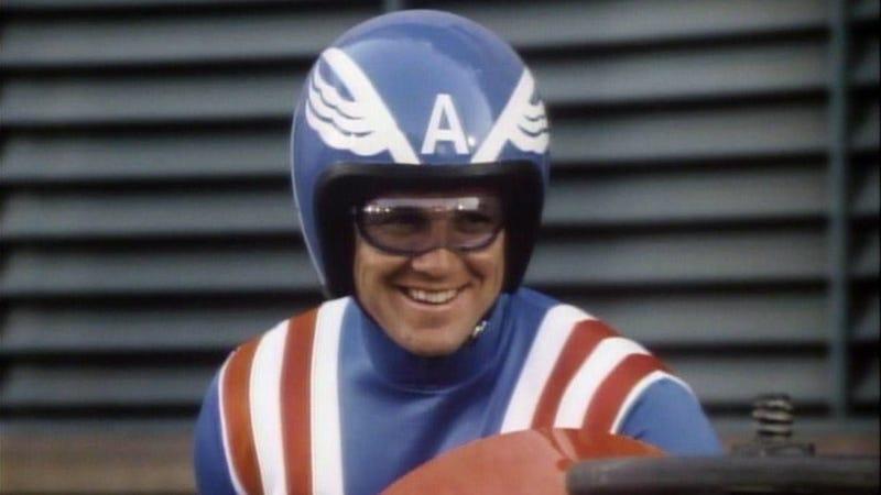Reb Brown as Captain America