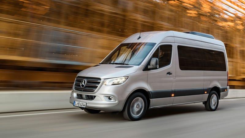 Photos: Daimler