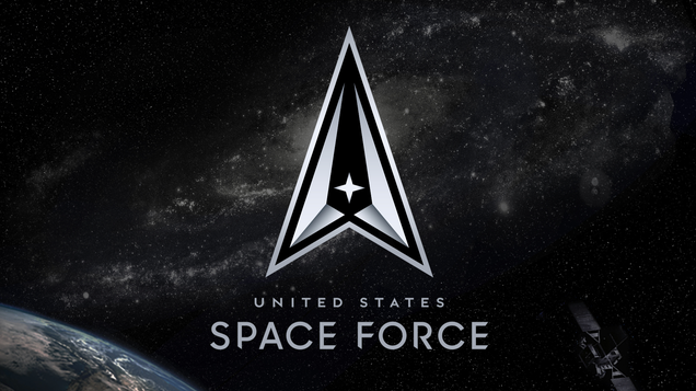 The Space Force Unveils  Spacepower,  Its Plan to Conquer Space