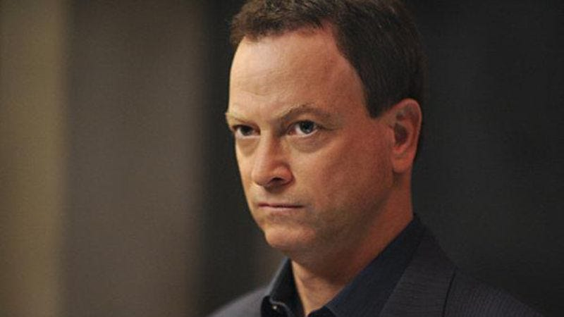 Illustration for article titled Gary Sinise is getting his very own Criminal Minds spinoff