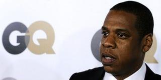 Jay-Z (Frazer Harrison/Getty Images)
